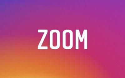 Instagram libera zoom em fotos e vídeos