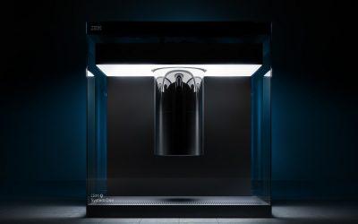 IBM constrói o primeiro COMPUTADOR QUÂNTICO comercial